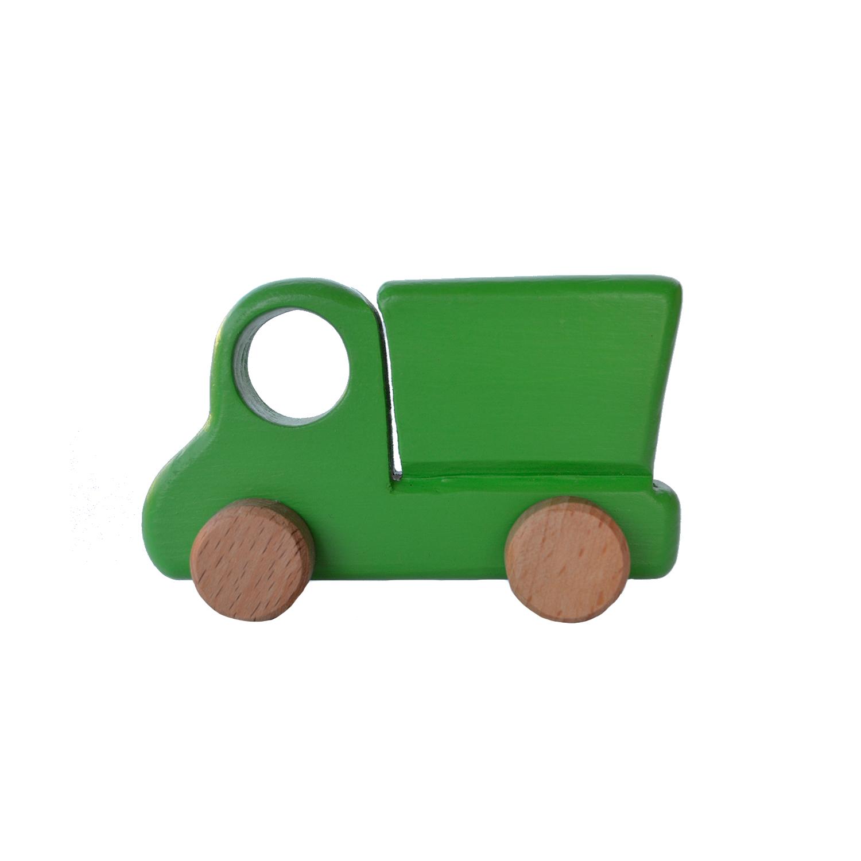 სათამაშო მანქანა