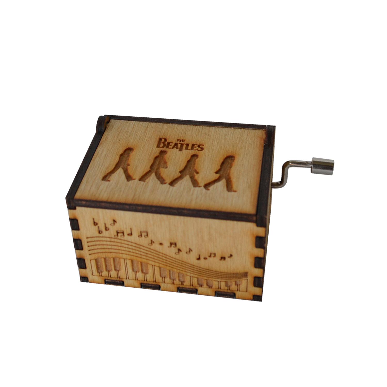 მუსიკალური ყუთი