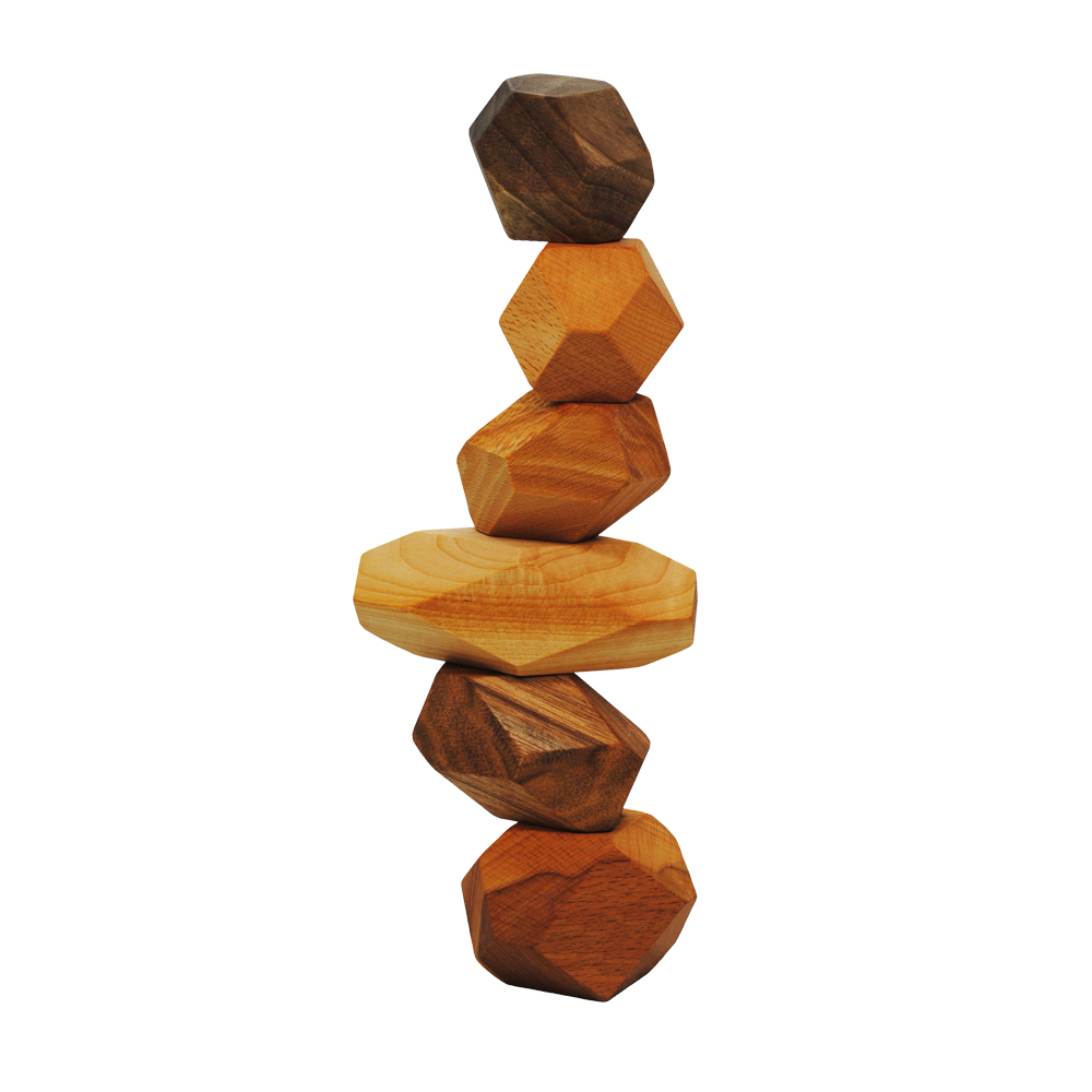 """Balance stones """"Tumi ishi"""""""