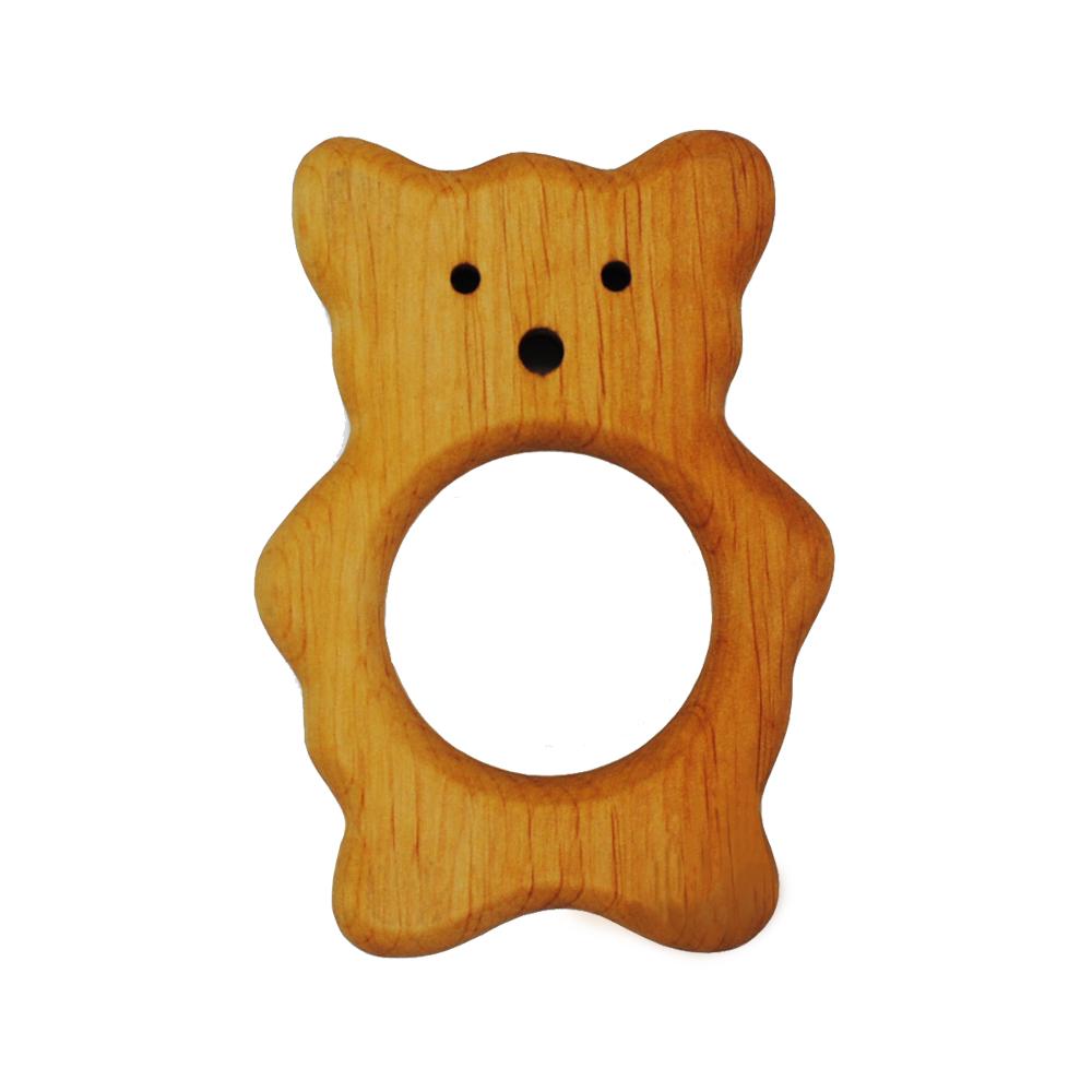 ჩვილის სათამაშო დათვი