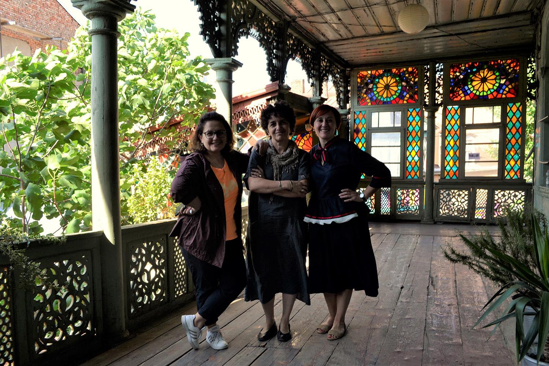 Batik Masterclass